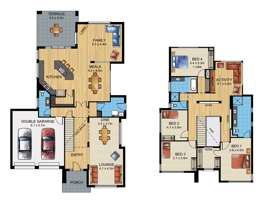 Miami house designs inspiration home plans blueprints for Miami mansion floor plans