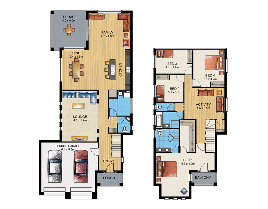 29 wonderful sterling homes floor plans kelsey bass