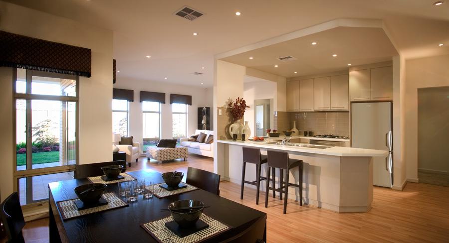 Carrington 210 - Home Design - Sterling Homes - Home