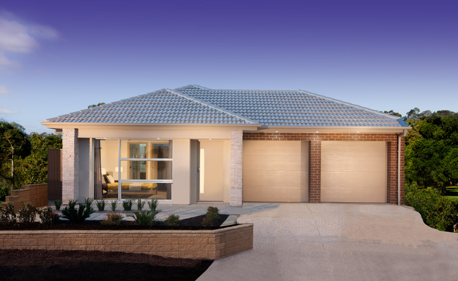 Design Gallery. Visit A Display Home Near You