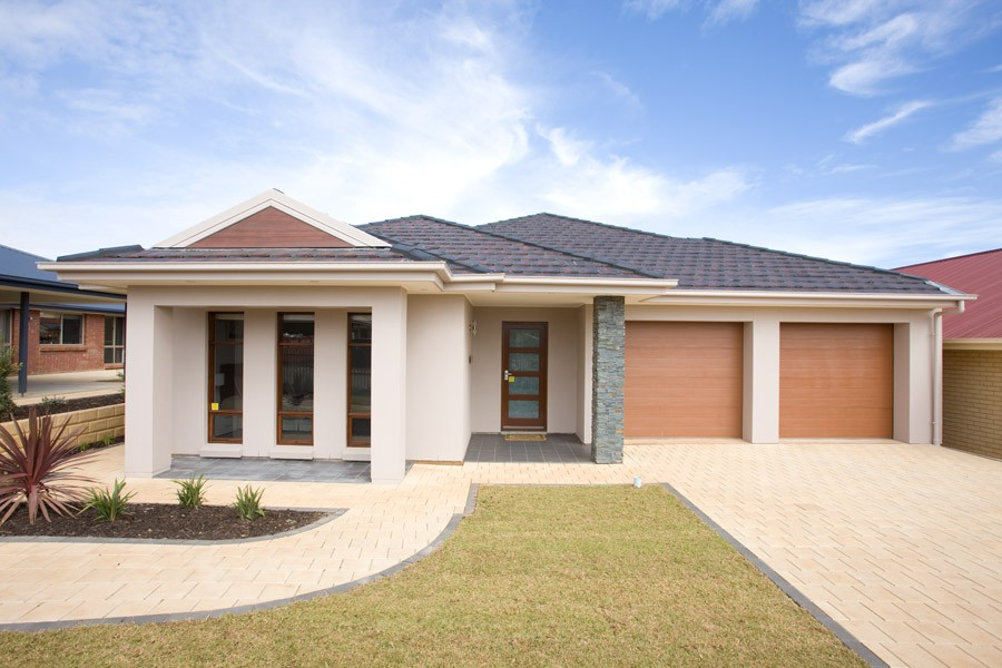Carrinton 195 home design sterling homes home for Courtyard home designs adelaide