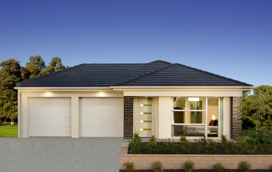 Macquarie ensuite home design sterling homes home for Design homes adelaide