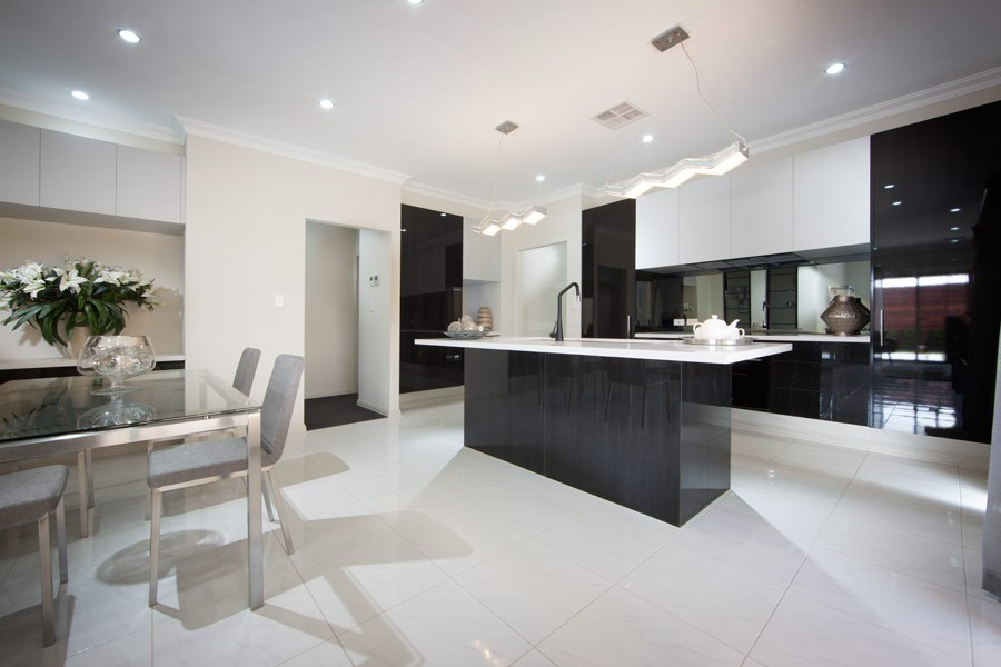 Design Gallery - External and Interior Design - Sterling Homes ...