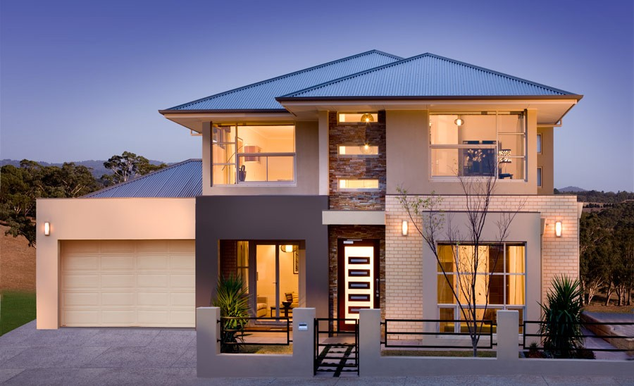 Sterling Homes Home Builder Adelaide Home Designs House And