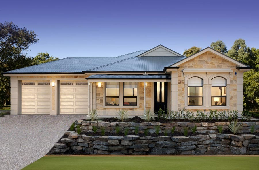 Tennyson home designs sterling homes home builders for Design homes adelaide