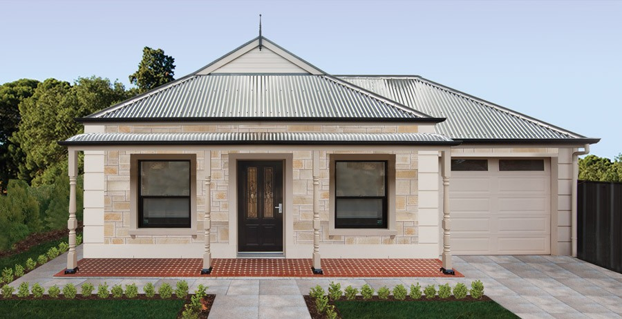 Wakefield home design sterling homes home builder for Design homes adelaide