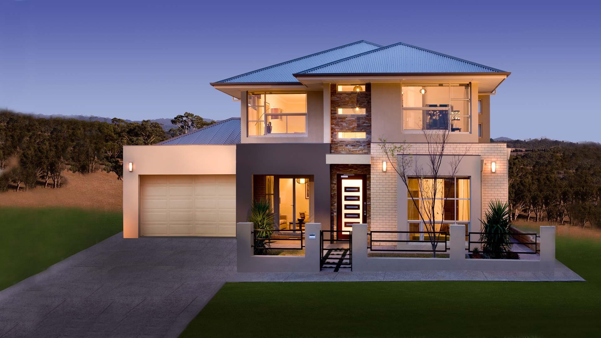 Sterling homes home builder adelaide home designs for Home designs adelaide